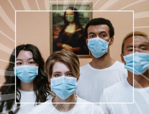 Vegano per prevenire le pandemie