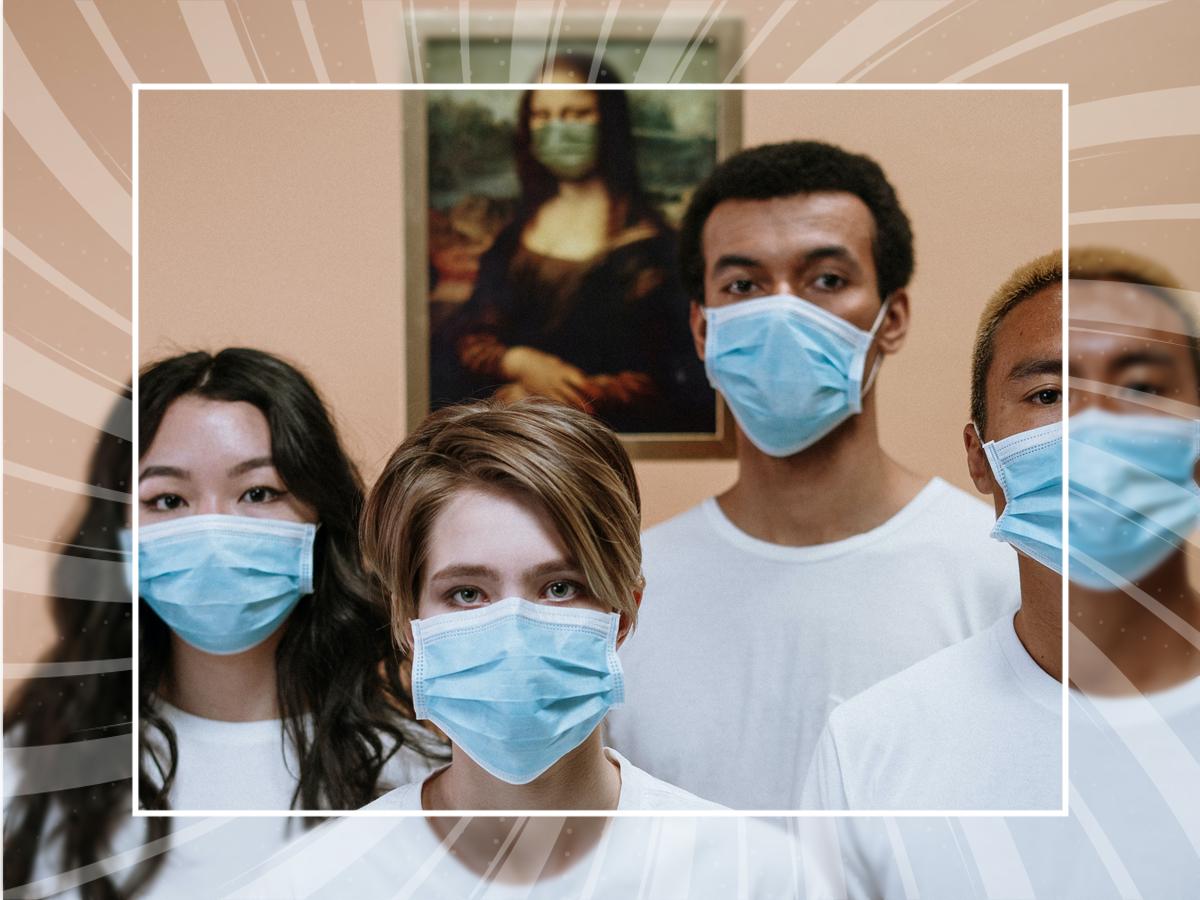 vegano bastardo - prevenire le pandemie